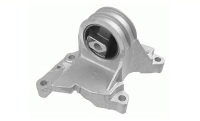 Volvo S80 (99-06) XC90 (03-06) T6 Engine Mount / Mounting (Upper) - Parts Monster