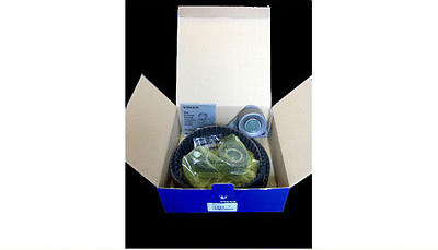 Genuine Volvo S40, V50, C30, C70 II 2.0D Timing Belt Kit - Parts Monster