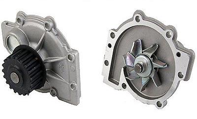 Volvo S40, V40, S60, S80, S70, V70, C70, XC90, XC70, 850 Water Pump - Parts Monster