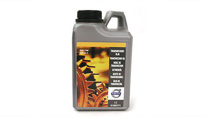 Genuine Volvo M56/M66 Manual Transmission Oil (97-) - Parts Monster