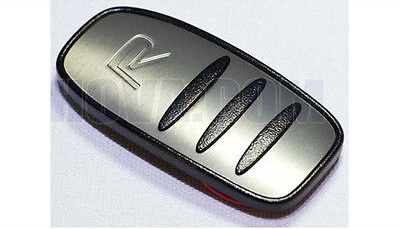Genuine volvo s40 v50 c30 v70 key fob cover r type parts monster publicscrutiny Image collections