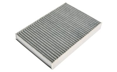 Volvo S80 V70 XC70 S60 V60 XC60 (07-) Cabin / Pollen Filter (With ECC) (Carbon)